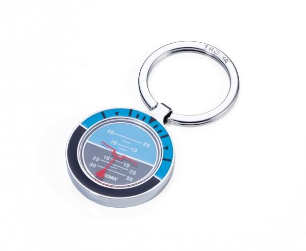 Schlüsselanhänger mit künstlichem Horizont HORIZON