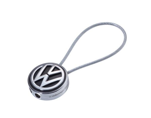 Schlüsselanhänger VW-Logo VW LOOP VOLKSWAGEN