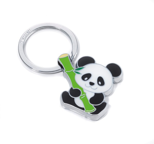 Schlüsselanhänger BAMBOO PANDA