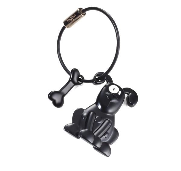 Schlüsselanhänger PETE | KR10-21/BK