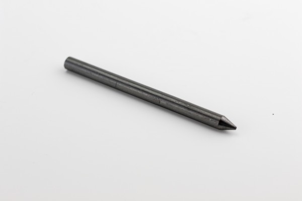 Cartucho de repuesto carpintero para ZIMMERMANN 5,6 lápiz de carpintero 5,6mm BLEISTIFT MINE PEN56.. GREY