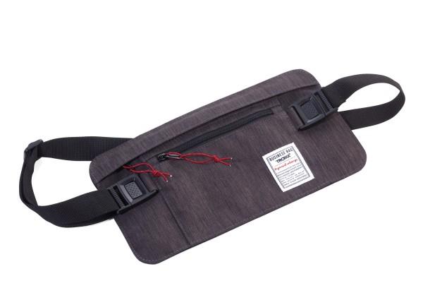 Gürteltasche mit 2 Reißverschlussfächern BUSINESS BELT BAG