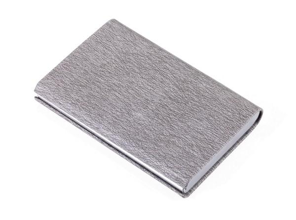 Kreditkartenetui mit Ausleseschutz (für RFID-Chips) MARBLE SAFE