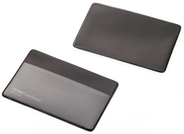 Schutzhülle für eine Karte im Kreditkartenformat CardSaver®