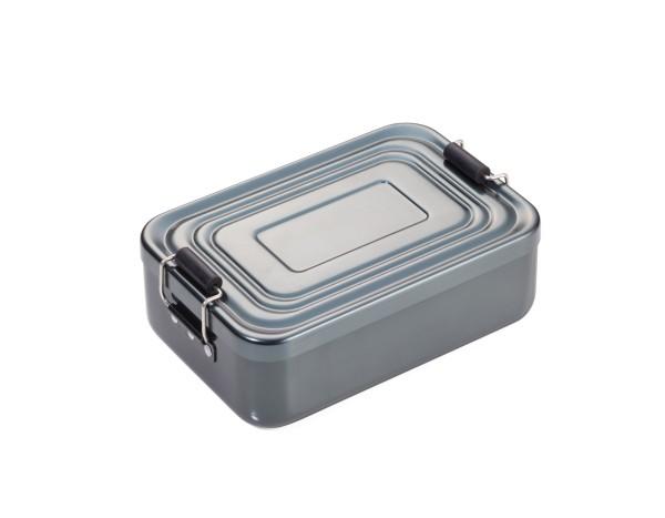 Lunch-Box mit Bügelverschluss TROIKA LUNCHBOX