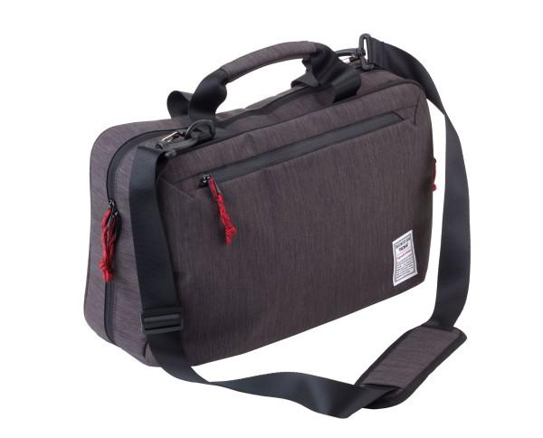 Aktentasche für Laptop, Unterlagen + Elektronikzubehör BUSINESS BRIEFCASE XXL