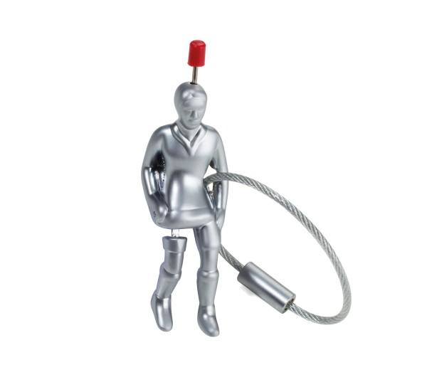 Schlüsselanhänger TIPP-KICK