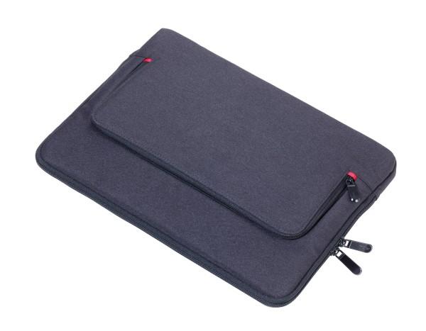 Portfoliotasche mit Reißverschluss MON CARRY