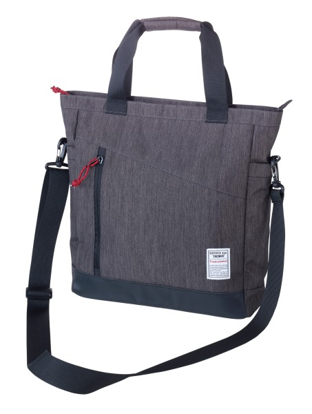 Business-Schultertasche BUSINESS SHOULDER BAG